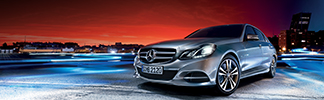 Mercedes-Benz Owners Online